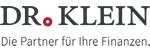 Dr. Klein - Die Partner für Ihre Finanzen