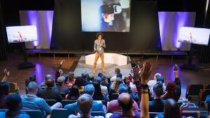 Interaktiv. Hochkarätig. Exklusiv: Besuchen Sie den Brand Talk Summit von absatzwirtschaft und Voycer am 21.5.2019 in Düsseldorf