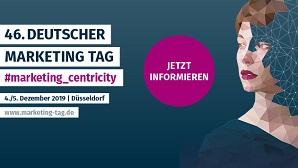 The place to be – Erleben Sie Marketing Trends und Insights live