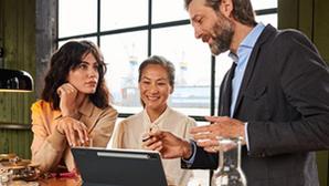 CRM der Zukunft: Mehr Kundenorientierung, weniger Aufwand